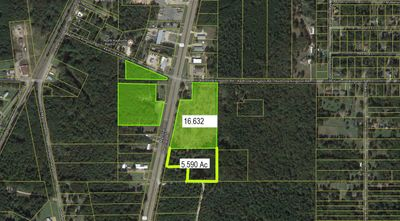 Mansfield Rd at Keithville-Kingston Rd 22.22 Ac